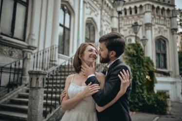 Fotografie realizată de Fearless Weddings - #1087089