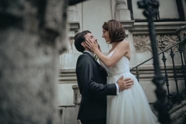 Fotografie realizată de Fearless Weddings - #1087090