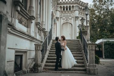 Fotografie realizată de Fearless Weddings - #1087091