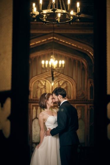 Fotografie realizată de Fearless Weddings - #1087092