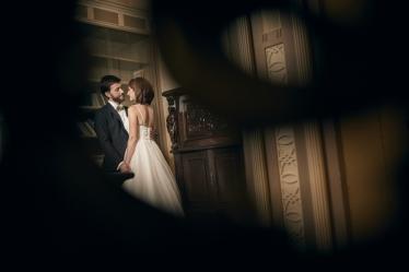 Fotografie realizată de Fearless Weddings - #1087094