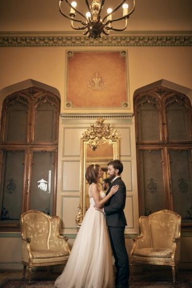 Fotografie realizată de Fearless Weddings - #1087097