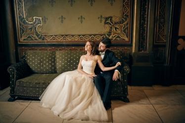 Fotografie realizată de Fearless Weddings - #1087098