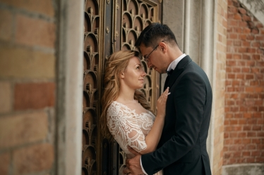 Fotografie realizată de Fearless Weddings - #1087113