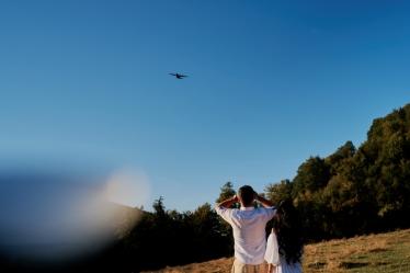 Fotografie realizată de Fearless Weddings - #1129686