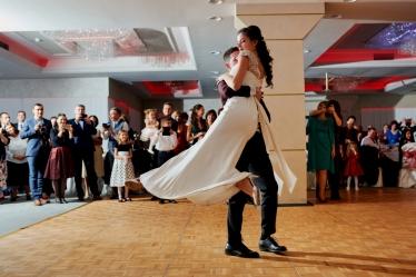 Fotografie realizată de Fearless Weddings - #1249860