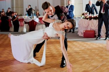 Fotografie realizată de Fearless Weddings - #1249863