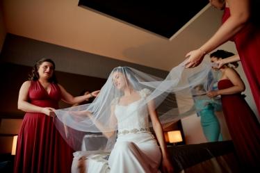 Fotografie realizată de Fearless Weddings - #1249866