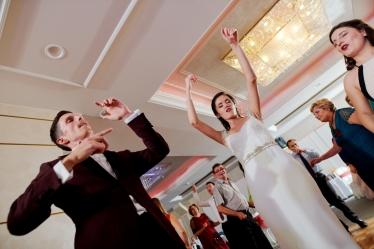 Fotografie realizată de Fearless Weddings - #1249869