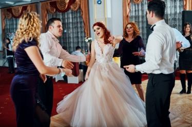 Fotografie realizată de Fearless Weddings - #1272334
