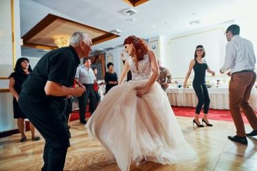 Fotografie realizată de Fearless Weddings - #1272335