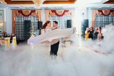 Fotografie realizată de Fearless Weddings - #1272337