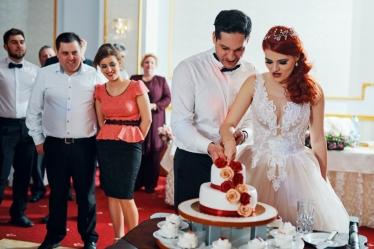 Fotografie realizată de Fearless Weddings - #1272338