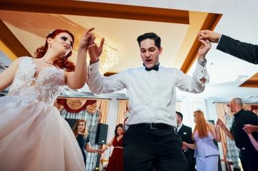 Fotografie realizată de Fearless Weddings - #1272339