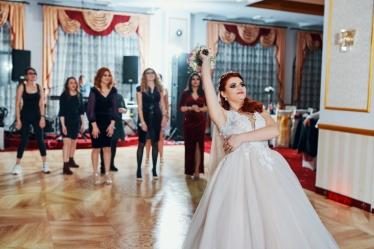 Fotografie realizată de Fearless Weddings - #1272340