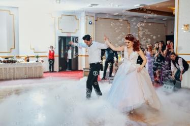 Fotografie realizată de Fearless Weddings - #1272341