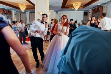 Fotografie realizată de Fearless Weddings - #1272344
