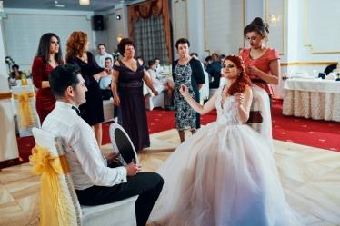 Fotografie realizată de Fearless Weddings - #1272345