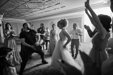 Fotografie realizată de Fearless Weddings - #1401951