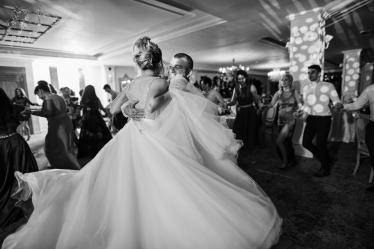 Fotografie realizată de Fearless Weddings - #1401953