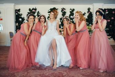 Fotografie realizată de Fearless Weddings - #1401955