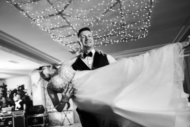 Fotografie realizată de Fearless Weddings - #1401956
