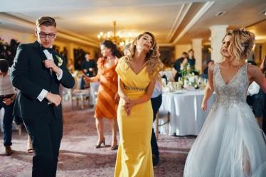 Fotografie realizată de Fearless Weddings - #1401957
