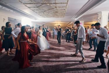 Fotografie realizată de Fearless Weddings - #1401960
