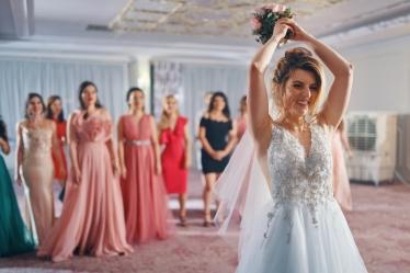 Fotografie realizată de Fearless Weddings - #1401962
