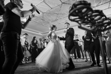 Fotografie realizată de Fearless Weddings - #1401963
