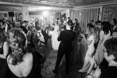 Fotografie realizată de Fearless Weddings - #1401964